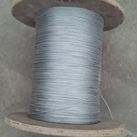 彩钢用塑封钢丝绳出厂价