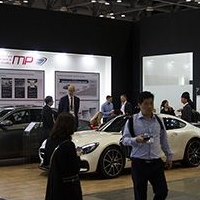2019年10月Korea汽车工业展KOAASHOW