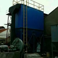 铝厂焙烧炉专用布袋除尘器设备生产厂家