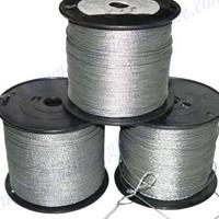 河北廊坊彩鋼塑封鋼絲繩