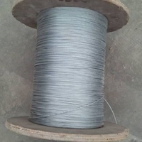 彩钢房用塑封钢丝绳的使用寿命