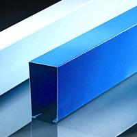 铝型材方通价钱 厂家专业定制直销