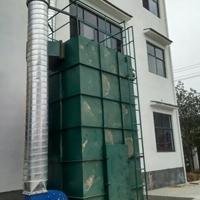 铝厂烟气处理设备布袋除尘器生产厂家