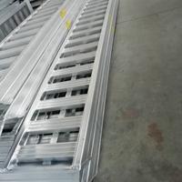 合力叉车叉力3.5吨上下车专用铝梯