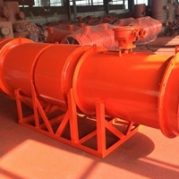 KCS-200D矿用湿式除尘风机在线订购中