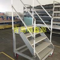 工业铝型材厂家 自动化生产线