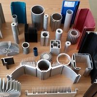 生产销售工业型材
