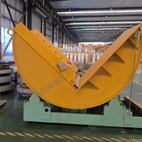 钢卷翻转机 适用于钢卷翻转 安全平稳