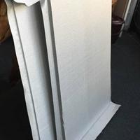大城無機纖維真空絕熱保溫板