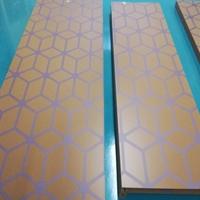 门头防风雨彩绘铝单板 室内3d铝单板定制