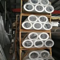 大口径铝管317乘35mm6061铝管每公斤多钱
