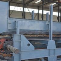 纯净水连续式链板输送机加厚