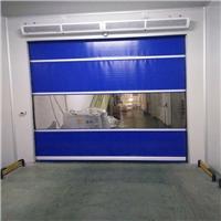 鸿发生产优质PVC快速卷帘门