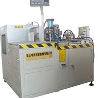 DS-400光伏压块冲割一体机 日产量上万件