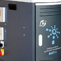 邓氏油水过滤机  净化再生处理机 除臭杀菌
