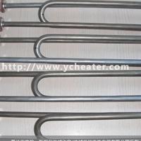 u型不銹鋼電加熱管
