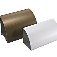 橱柜铝型材家具铝型材定做