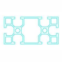广东兴发铝业工业铝型材标准件