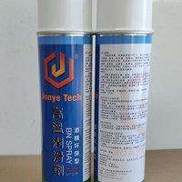 真空鍍膜濺射鋁靶材脫模劑保護劑