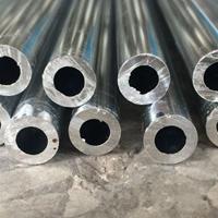 易車6061-T6空心鋁管、國標環保鋁方管