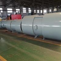 可变翼地铁隧道轴流风机安装注意事项