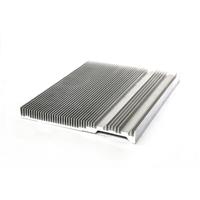 興發鋁業太陽能設備用散熱器鋁型材
