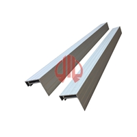 铝合金光伏太阳能型材定制开模厂家