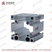 国标60系列工业铝型材