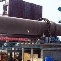宋陵礦山機械水泥回轉窯的功能用途