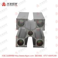 4040工业铝型材标准件