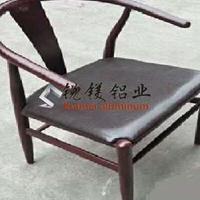 廠家直銷全鋁合金半圓椅鋁型材批發