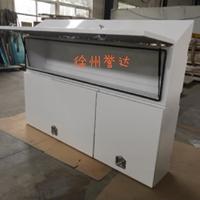 誉达加工定制房车专用铝合金工具箱