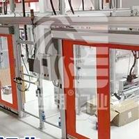 机器设备上用的安全防护门