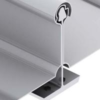 65-430型铝镁锰板包设计含安装