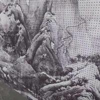 磨砂白橡木紋鏤空鋁板 雕刻外墻鋁合金板