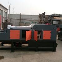 出售:废钢破碎垃圾料金属回收设备