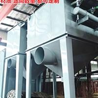 寧海鋁件拋光粉塵收集立式脈沖濾筒除塵器