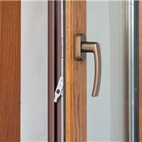 铝木复合门窗-铝木复合门窗厂家直销