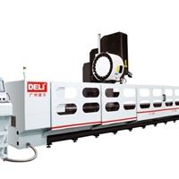销售HCZ系列三轴数控型材加工中心