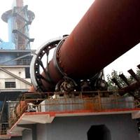 <em>稀土</em>礦回轉窯產量提升,投資一臺設備多少錢