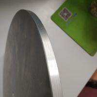 铝圆片激光切割厂家江苏铝圆饼供应商