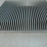 生产销售梳型散热器