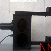 无纺布非接触高精度激光在线测厚仪