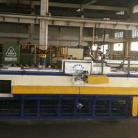 业精铝型材挤压机辅助设备合作伙伴意美德