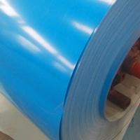 彩涂铝卷以铝代钢施工方便