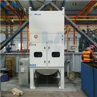 供应MLWF800-灰斗款车间集中除尘设备