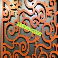 雕花外墻裝飾板  雕花護欄  雕花鋁窗花
