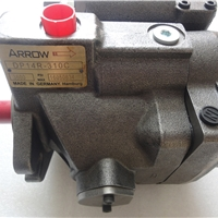 派克ARROW柱塞泵DP14R-310C