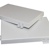 密拼鋁單板勾搭式鋁單板廠家