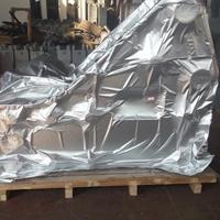 机械防潮防锈铝箔编织平面袋